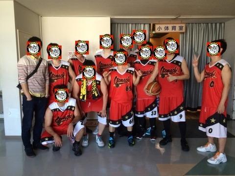 vs 南砂クラブ(江東区OPトーナメント一回戦)
