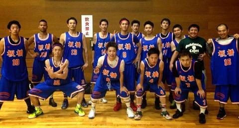 vs クローバーズ(板橋区OPトーナメント準々決勝)